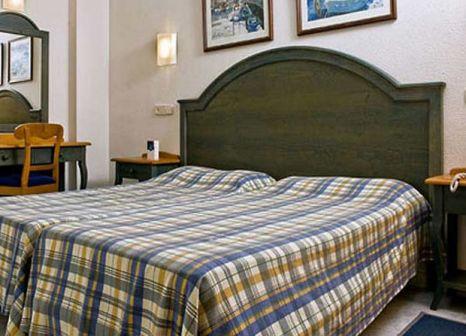 Hotelzimmer mit Golf im allsun Hotel Orquidea Playa