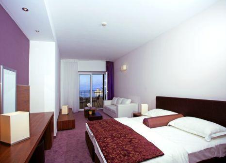 Hotelzimmer mit Tischtennis im Hotel Lipa