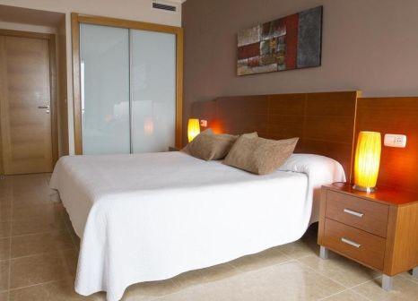Hotelzimmer mit Fitness im Apartamentos del Mar