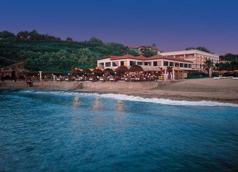 Green Paradise Beach Hotel in Türkische Riviera - Bild von LMX International