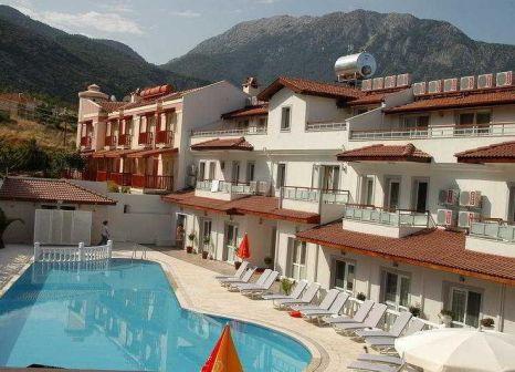 Hotel Konfor Otel in Türkische Ägäisregion - Bild von LMX International