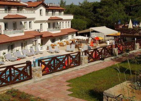 Hotel Konfor Otel günstig bei weg.de buchen - Bild von LMX International