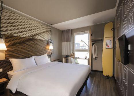 Hotelzimmer mit Klimaanlage im ibis Muenchen City Ost Hotel
