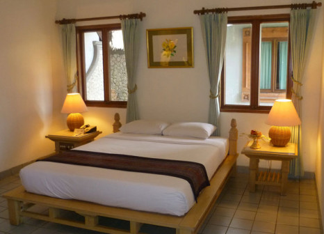 Hotelzimmer mit Reiten im Sativa Sanur Cottage
