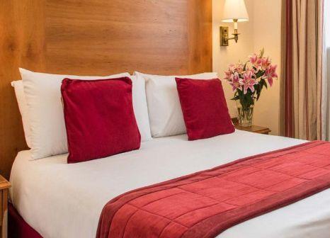 Hotelzimmer mit Internetzugang im The Byron