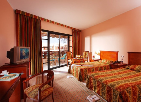 Hotelzimmer mit Mountainbike im Golden 5 The Club Hotel