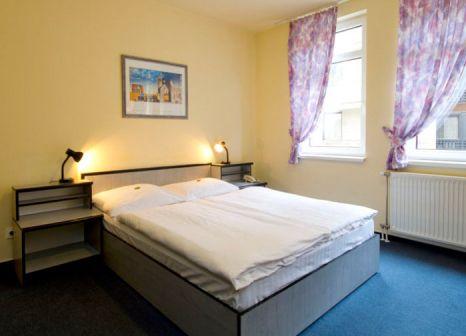 Hotelzimmer mit Fitness im Novum Hotel Thomas