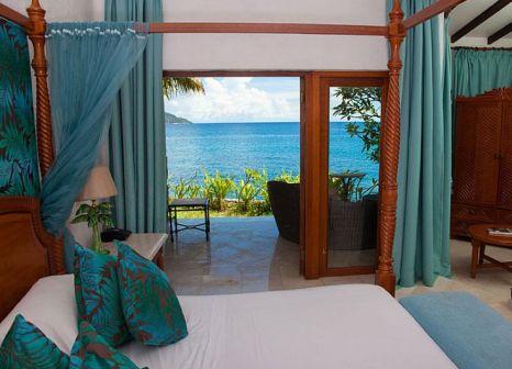 Hotel Sunset Beach in Insel Mahé - Bild von LMX International