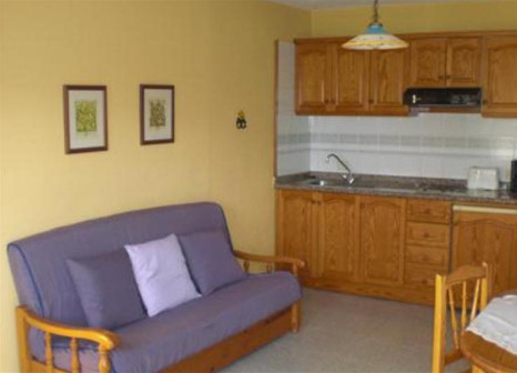 Hotelzimmer mit Pool im La Granja
