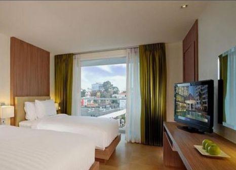 Hotelzimmer mit Kinderbetreuung im Centara Pattaya Hotel