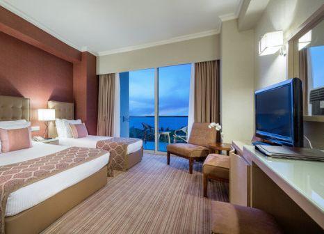 Hotelzimmer mit Golf im Acapulco Resort Convention SPA Hotel