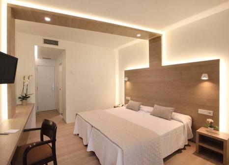 Hotelzimmer mit Golf im Hotel Carlos I