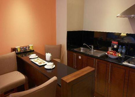Hotel J5 Rimal in Dubai - Bild von LMX International