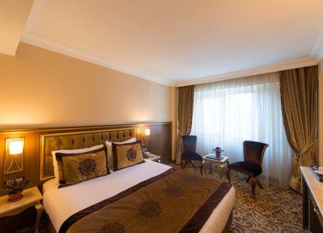 Hotelzimmer mit Kinderbetreuung im Hotel Antea