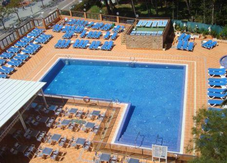Hotel Univers günstig bei weg.de buchen - Bild von LMX International