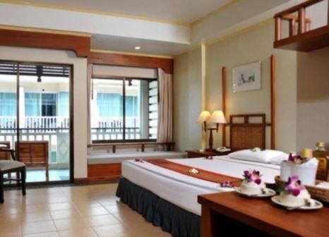 Hotelzimmer mit Wassersport im Karon Princess
