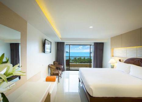 Hotelzimmer mit Aerobic im Chanalai Garden Resort