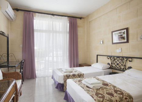 Hotelzimmer mit Reiten im Lapida Hotel