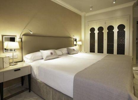 Hotelzimmer mit Fitness im Vincci Albayzin
