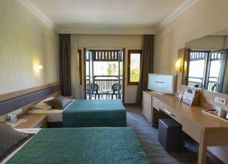 Hotelzimmer mit Fitness im Club Hotel Phaselis Rose