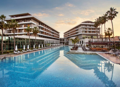 Hotel Barut Cennet in Türkische Riviera - Bild von LMX International