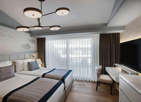 Hotel Barut Cennet 119 Bewertungen - Bild von LMX International