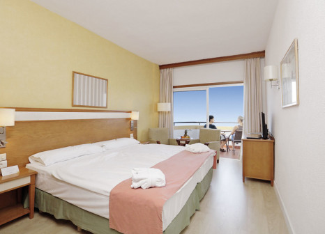 Hotelzimmer mit Golf im allsun Hotel Lucana