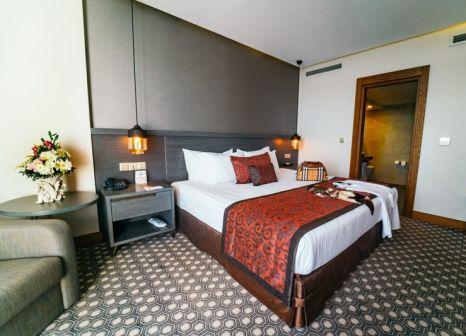 Hotelzimmer mit Fitness im Salamis Bay Conti Resort Hotel & Casino