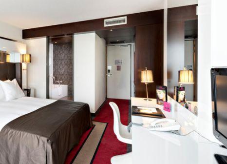 Hotelzimmer mit Aerobic im WestCord Fashion Hotel Amsterdam