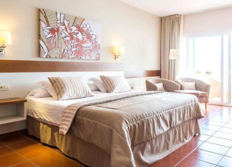 Hotelzimmer mit Yoga im TUI MAGIC LIFE Fuerteventura