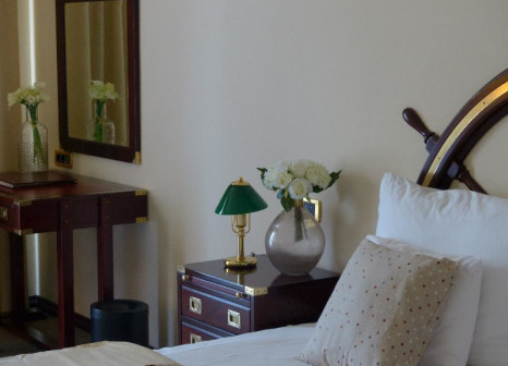 Hotel Nautica günstig bei weg.de buchen - Bild von LMX International