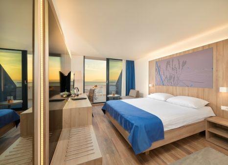 Hotelzimmer mit Yoga im Medora Auri