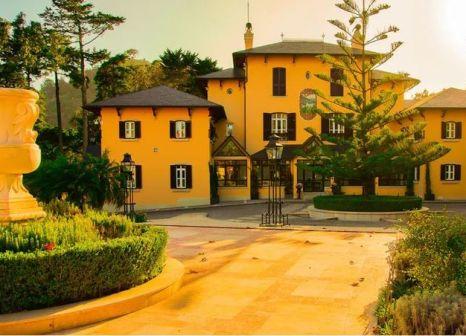 Hotel Sintra Marmoris Palace günstig bei weg.de buchen - Bild von LMX International