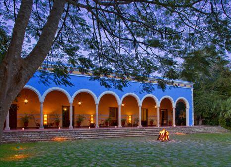 Hacienda Santa Rosa, a Luxury Collection Hotel, Santa Rosa günstig bei weg.de buchen - Bild von LMX International