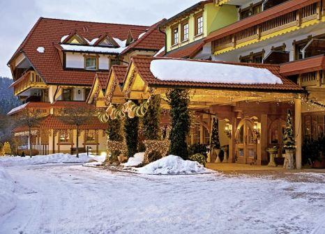 Wellnesshotel Auerhahn in Schwarzwald - Bild von JAHN REISEN