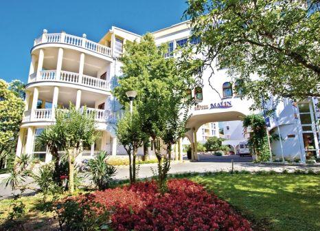 Hotel Malin in Nordadriatische Inseln - Bild von JAHN REISEN