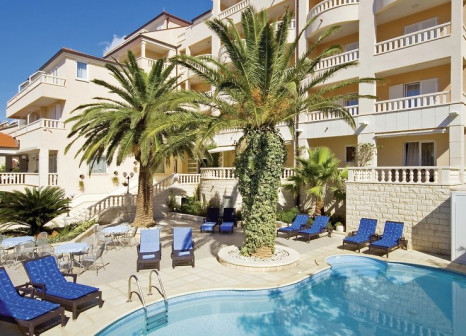 Hotel Laurentum in Adriatische Küste - Bild von JAHN REISEN