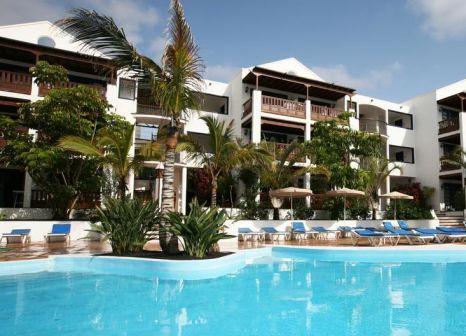 Hotel Mansión Nazaret in Lanzarote - Bild von byebye