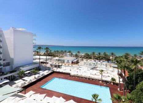 Hotel Iberostar Bahía de Palma in Mallorca - Bild von byebye
