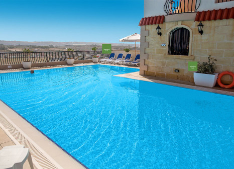 Soreda Hotel in Malta island - Bild von alltours