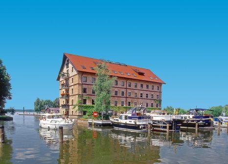 Park Hotel Fasanerie Neustrelitz günstig bei weg.de buchen - Bild von alltours
