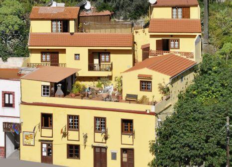 Hotel Villa Hermigua günstig bei weg.de buchen - Bild von alltours