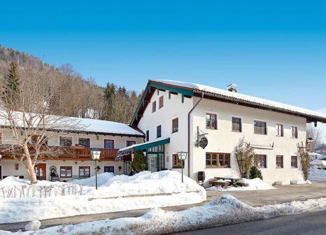 Hotel Alte Säge Ruhpolding in Bayern - Bild von alltours