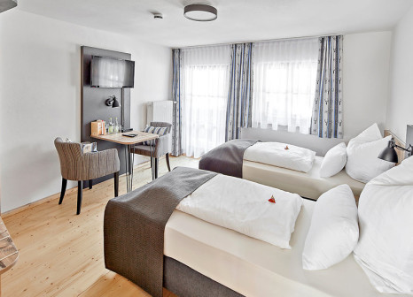 Hotelzimmer im Alte Säge Ruhpolding günstig bei weg.de