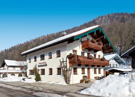 Hotel Alte Säge Ruhpolding günstig bei weg.de buchen - Bild von alltours