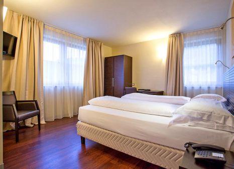 Hotel Norge in Trentino-Südtirol - Bild von alltours