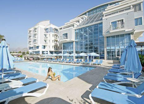 Sealife Family Resort Hotel in Türkische Riviera - Bild von alltours