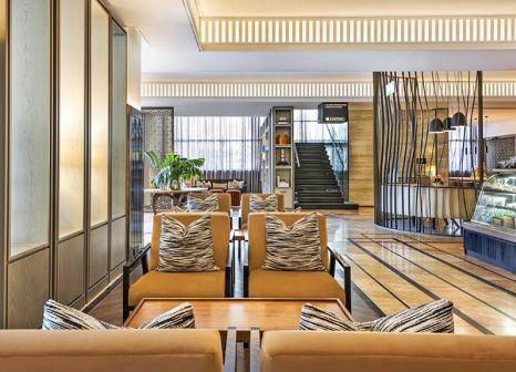 Hotelzimmer mit Aerobic im Hyatt Regency Cape Town