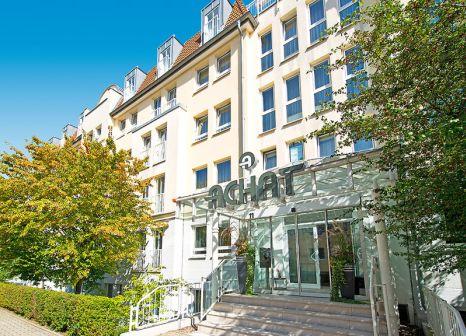 ACHAT Hotel Dresden Elbufer in Sachsen - Bild von alltours