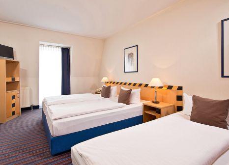 ACHAT Hotel Dresden Elbufer 11 Bewertungen - Bild von alltours